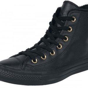 Converse Chuck Taylor All Star Leather/Fur Varsitennarit