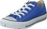 Converse Chuck Taylor All Star Low Baja Blue