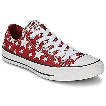 Converse Chuck Taylor All Star MULTI STAR PRINT OX matalavartiset tennarit