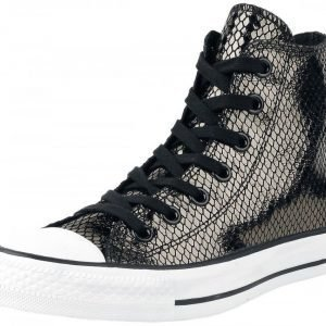 Converse Chuck Taylor All Star Metallic Snake Leather Varsitennarit