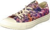 Converse Chuck Taylor All Star Ox Print Flower