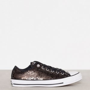 Converse Chuck Taylor All Star Ox Tennarit Stone