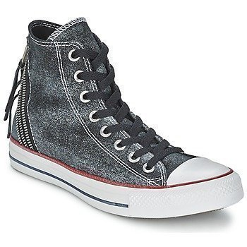 Converse Chuck Taylor All Star SPARKLE WASH TRI ZIP HI korkeavartiset tennarit