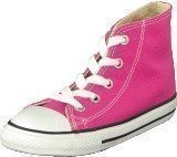 Converse Chuck Taylor All Star Small Hi Seasonal Pink Paper