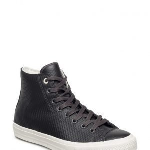 Converse Ctas Ii Mesh Backed Leather Hi