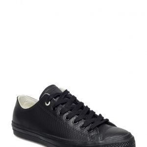 Converse Ctas Ii Mesh Backed Leather Ox