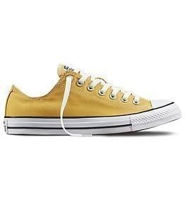 Converse Ctas OX Solar Orange
