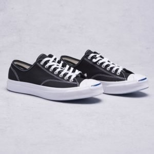 Converse Jack Purcell Signature Black
