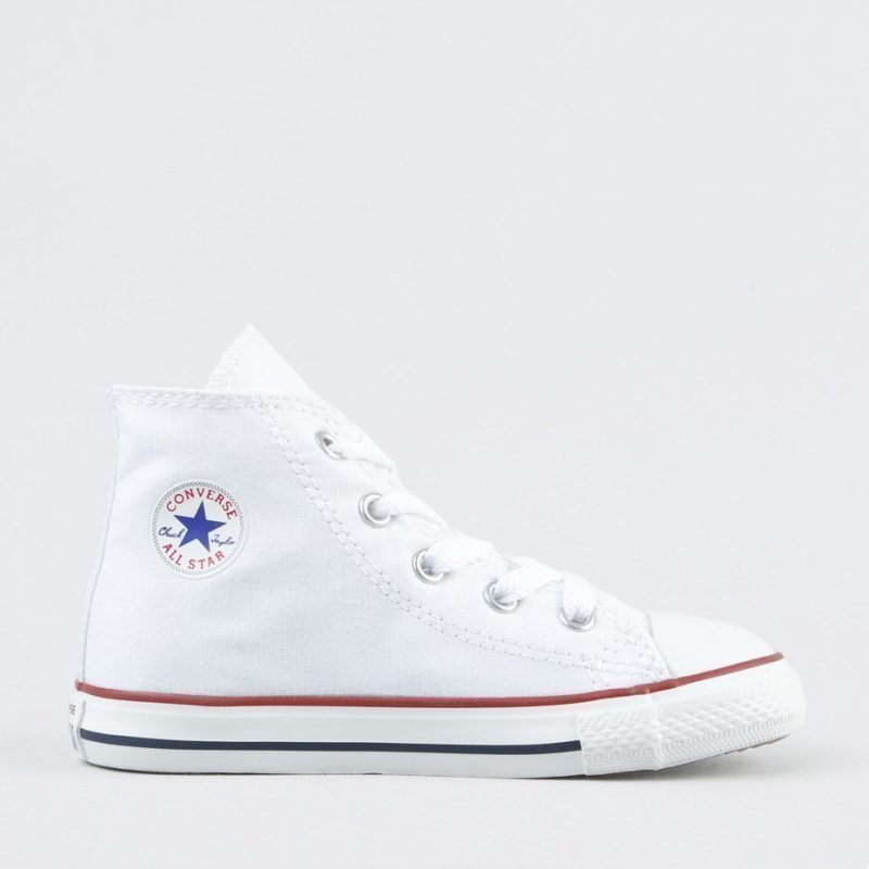 Converse Small Star Canvas Hi