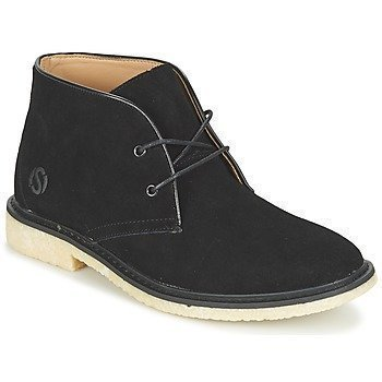 Cool shoe DESERT BOOT bootsit