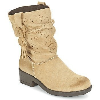 Coolway BRISI SUEDE bootsit