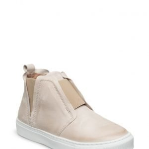 Cream Polly Sneakers