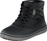 Crocs AllCast Waterproof Duck Boot M Black/Black