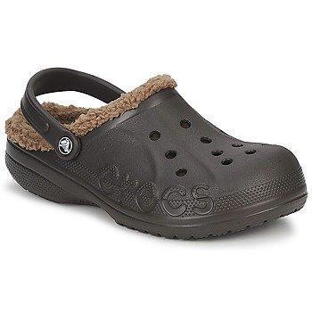 Crocs BAYA LINED puukengät