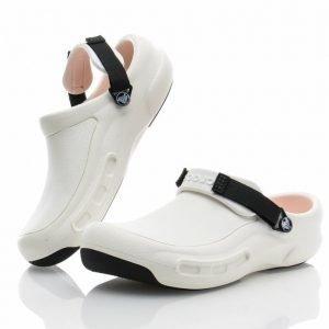 Crocs Bistro Pro Clog Sandaalit Valkoinen