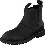 Crocs Breck Boot M Black/Black