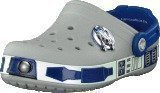 Crocs CB Starwars R2D2 Light Grey