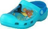 Crocs CC Finding Dory Clog K Pool