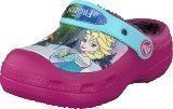 Crocs CC Frozen Lined Clog Berry