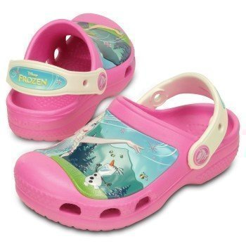 Crocs CC FrozenFever Clog
