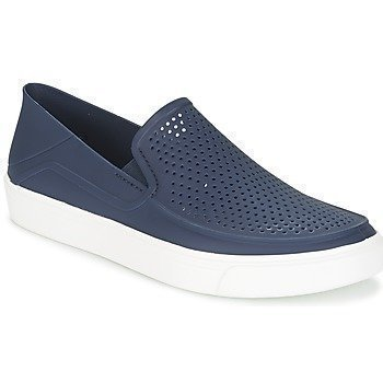 Crocs CITILANE ROKA SLIP ON tennarit