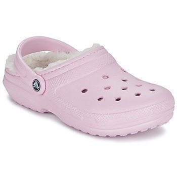 Crocs CLASSIC LINED CLOG puukengät