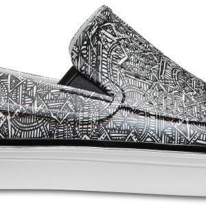 Crocs Citilane Roka Graphic Kengät Musta