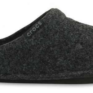 Crocs Classic Slipper Slipperit Harmaa