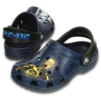 Crocs Classic Star Wars R2D2 C3PO