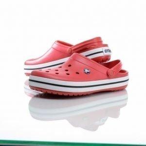 Crocs Crocband Sandaalit Punainen