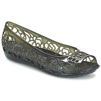 Crocs Crocs Isabella Jelly Flat sandaalit
