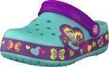 Crocs Crocs Lights Butterfly Clog PS