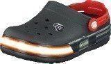 Crocs CrocsLights Star Wars Vader Black