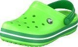 Crocs Crocsband Kids Kelly Green