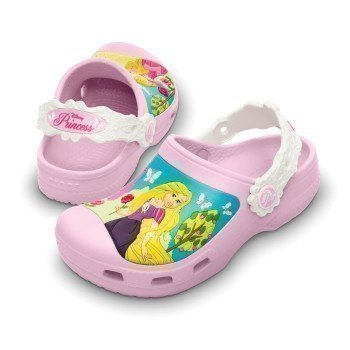 Crocs Disney Princess Dreams In Bloom