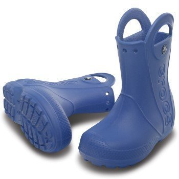 Crocs Handle It Rain Boots Kids