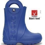 Crocs Handle It Rain Boots Sea Blue