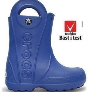 Crocs Handle It Rain Boots Sea Blue