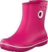 Crocs Jaunt Short Boot W Raspberry