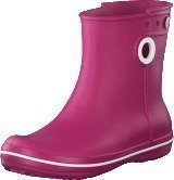 Crocs Jaunt Shorty Boot W Berry
