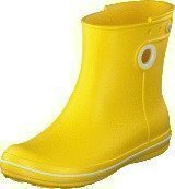 Crocs Jaunt Shorty Boot W Lemon