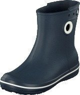 Crocs Jaunt Shorty Boot W Navy
