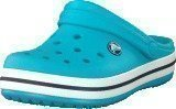 Crocs Kids Crocband Surf/Navy