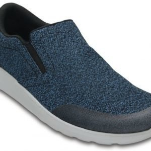 Crocs Loaferit Miehille Laivastonsininen Kinsale Static Slip-On