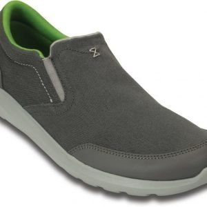Crocs Loaferit Miehille Musta Kinsale Slip-on