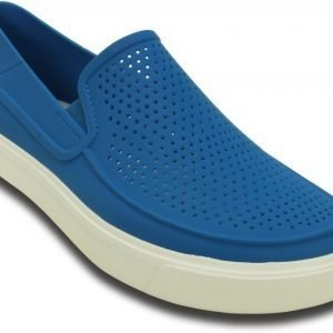 Crocs Loaferit Miehille Sininen CitiLane Roka Slip-on