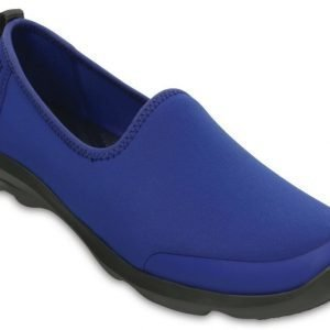 Crocs Loaferit Naisille Sininen Busy Day Stretch Skimmer