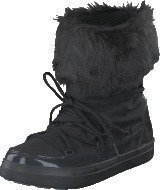 Crocs LodgePoint Lace Boot W Black