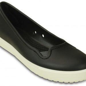 Crocs Matalat Naisille Musta CitiLane