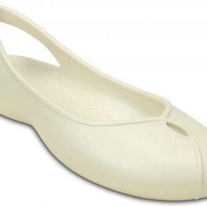 Crocs Matalat Naisille Pinkki Olivia II